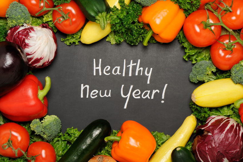 Start Your Healthy New Year Jackson County Public Library