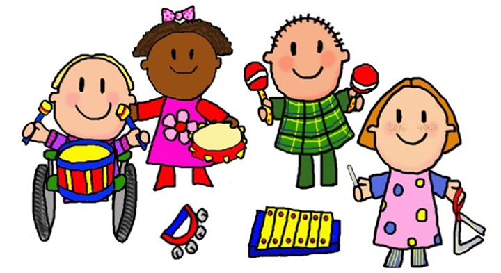 Due to high interest in our Summer Rhythm and Movement Class for ages 0-5, we have now added a 2nd c...