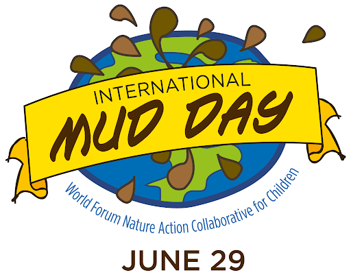 Kids age 0-12 can join us for International Mud Day on Friday June 29 from 2 pm to 4 pm at the Seymo...