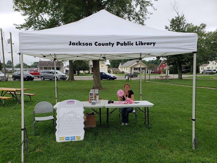 Come join Miss Marisa and Miss Nikki at Gaiser Park from 12-4 for lots of fun at Pig in the Park! At...