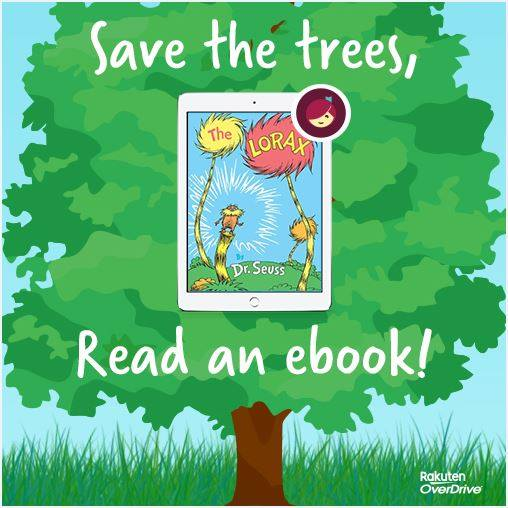 Celebrate Earth Day with an ebook!  Download the free Libby app and sign in with your JCPL library c...